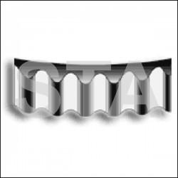 Courroie Intermédiaire 1180mm Dyn