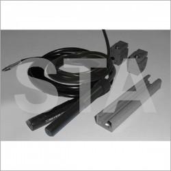 Kit capteur magnétique avec fixation 2 capteurs NO