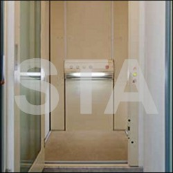 PLATA, Plateforme sans cabine