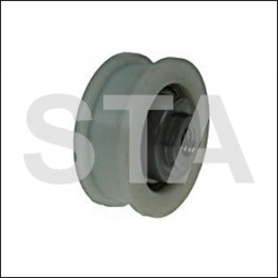 Thyssen galet M2TS6 diam extérieur 41mm largeur 15mm