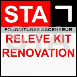 STA Releve sta renovation