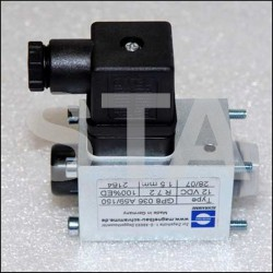Down-solenoid LRV-1-175-350-700