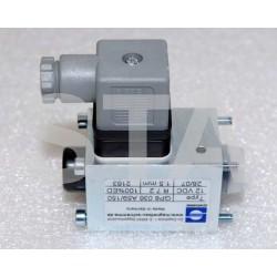 Up-solenoid LRV-1-175-350-700