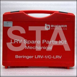 Spare part box mechanical