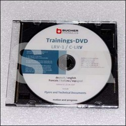 Training DVD