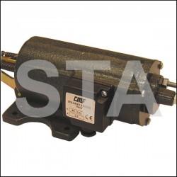 Came de déverrouillage type 48 VCC 2/5A