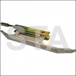 Came de déverrouillage type SKI VCC 2/5A
