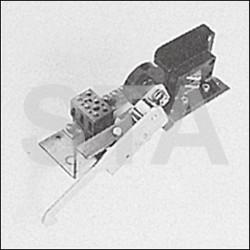 Disp. verrouillage MK4 (serrure porte guillotine)