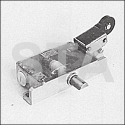 Disp. verrouillage PBMKI/R (serrure porte battante à droit)