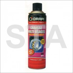 Multipurpose grease cartridge 602 CT14 400 gr