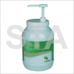 Microbeads special soap, tin 2.8 kg with dosing pump
