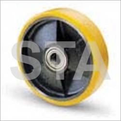 Roller for hydraulic devices 10 mm diameter