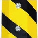 Safety barrier lifts