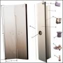Doors kiekert