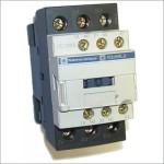 Contactors and relays