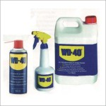 Lubricants, greases, oils, penetrating oil