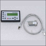 Bucher test equipment