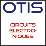 Otis electronic circuits