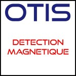 Otis magnetic detections