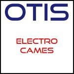 Otis Electro-cames Détections optiques
