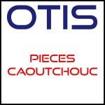 Otis Pièces caoutchouc