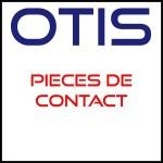 Otis Pièces de contact
