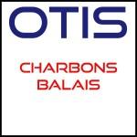 Otis Charbons Balais