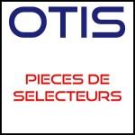 Otis Pièces de sélecteur