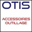 Otis Accessoires outillage