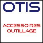 Otis tool accessories
