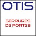 Otis door locks