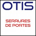 Otis Serrures de porte