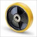 galet pour appareils hydrauliques